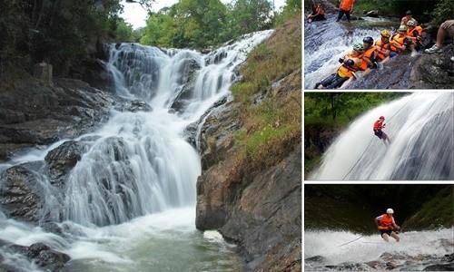 Đến Lâm Đồng chiêm ngưỡng vẻ đẹp của 5 ngọn thác nổi tiếng - anh 8