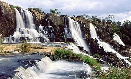 Đến Lâm Đồng chiêm ngưỡng vẻ đẹp của 5 ngọn thác nổi tiếng - anh 9