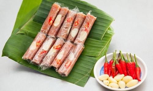 Nem chua - món ăn thương hiệu của miền đất xứ Thanh - anh 2