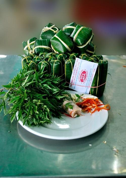 Nem chua - món ăn thương hiệu của miền đất xứ Thanh - anh 4
