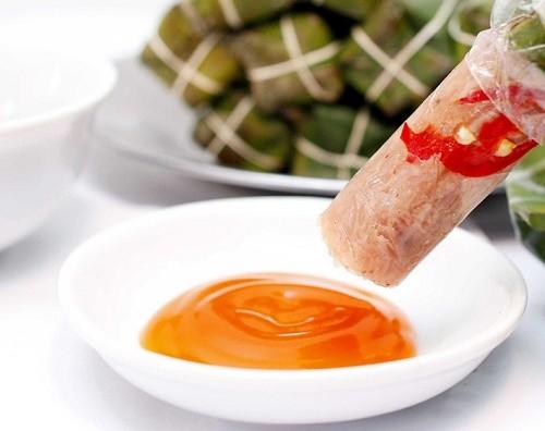 Nem chua - món ăn thương hiệu của miền đất xứ Thanh - anh 8