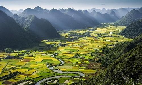 Những trải nghiệm tuyệt vời khó cưỡng lại trong mùa hè tại Mẫu Sơn - anh 5
