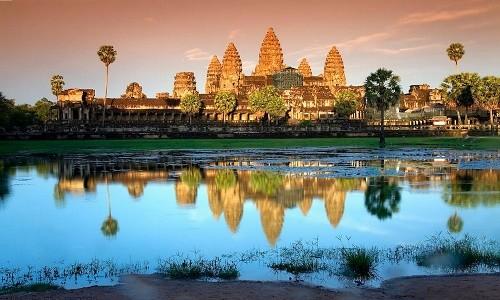 Nụ cười Angkor - anh 3