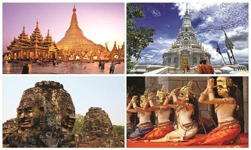 Nụ cười Angkor - anh 4