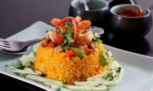 Cơm âm phủ - món ăn mang đậm văn hóa ẩm thực Huế - anh 2