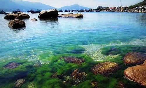 Đến đảo Bình Hưng chiêm ngưỡng vẻ đẹp biển đảo của tổ quốc - anh 2