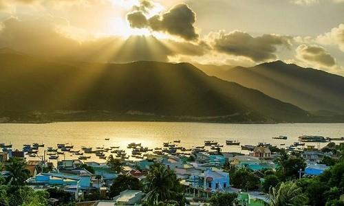 Đến đảo Bình Hưng chiêm ngưỡng vẻ đẹp biển đảo của tổ quốc - anh 5