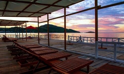 Đến đảo Bình Hưng chiêm ngưỡng vẻ đẹp biển đảo của tổ quốc - anh 6