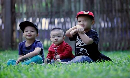BTV Quang Minh: chuyến du lịch có đủ thành viên trong gia đình tôi là cách đây 1 năm - anh 4