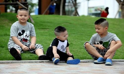 BTV Quang Minh: chuyến du lịch có đủ thành viên trong gia đình tôi là cách đây 1 năm - anh 6