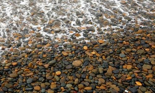 Ngắm bãi đá 7 màu tuyệt đẹp tại Cổ Thạch - anh 5