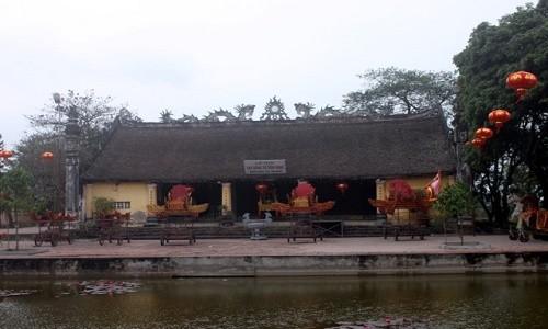 Thăm Hưng Yên quê hương cố Tổng bí thư Nguyễn Văn Linh - anh 10