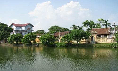 Thăm Hưng Yên quê hương cố Tổng bí thư Nguyễn Văn Linh - anh 4