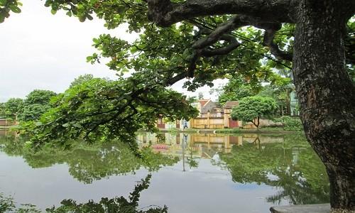 Thăm Hưng Yên quê hương cố Tổng bí thư Nguyễn Văn Linh - anh 6