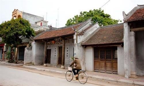Thăm Hưng Yên quê hương cố Tổng bí thư Nguyễn Văn Linh - anh 7