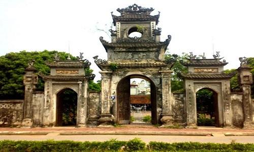 Thăm Hưng Yên quê hương cố Tổng bí thư Nguyễn Văn Linh - anh 8