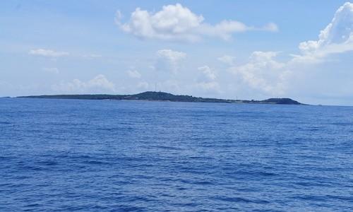 Đảo Cồn Cỏ - điểm đến hấp dẫn dành cho những người yêu du lịch - anh 1