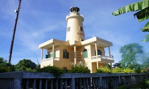 Đảo Cồn Cỏ - điểm đến hấp dẫn dành cho những người yêu du lịch - anh 4