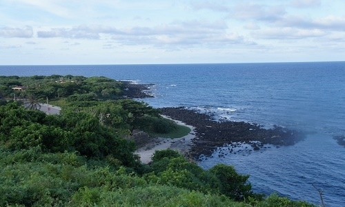 Đảo Cồn Cỏ - điểm đến hấp dẫn dành cho những người yêu du lịch - anh 6