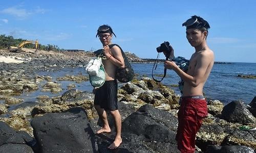 Đảo Cồn Cỏ - điểm đến hấp dẫn dành cho những người yêu du lịch - anh 8