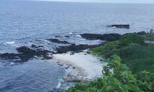 Đảo Cồn Cỏ - điểm đến hấp dẫn dành cho những người yêu du lịch - anh 9