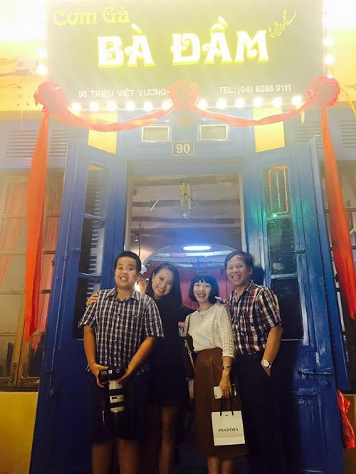 Cơm gà Bà Đầm – điểm đến yêu thích mới của tín đồ ẩm thực tại Hà Thành - anh 11