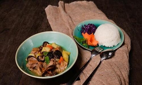 Cơm gà Bà Đầm – điểm đến yêu thích mới của tín đồ ẩm thực tại Hà Thành - anh 5