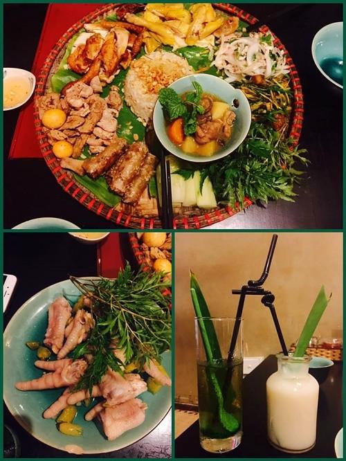 Cơm gà Bà Đầm – điểm đến yêu thích mới của tín đồ ẩm thực tại Hà Thành - anh 6