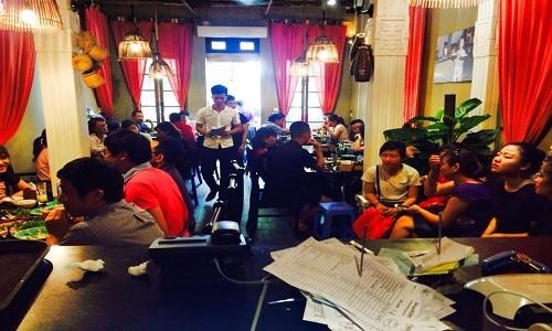 Cơm gà Bà Đầm – điểm đến yêu thích mới của tín đồ ẩm thực tại Hà Thành - anh 8