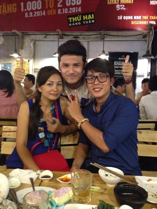 7 quán bình dân dễ gặp sao Việt tại Sài Gòn - anh 10