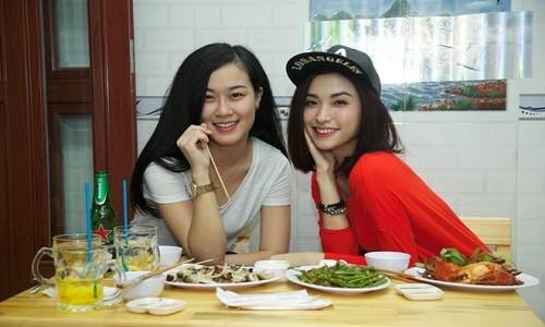 7 quán bình dân dễ gặp sao Việt tại Sài Gòn - anh 1