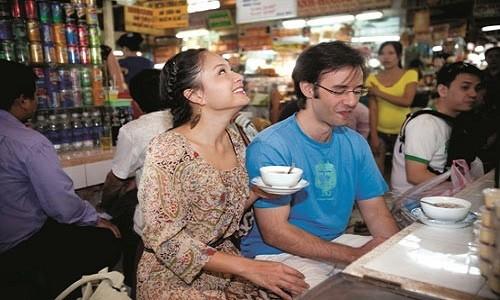 7 quán bình dân dễ gặp sao Việt tại Sài Gòn - anh 13