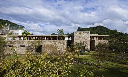 Ngắm Son La Complex - nhà hàng đẹp nhất thế giới ở Sơn La - anh 2