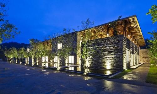 Ngắm Son La Complex - nhà hàng đẹp nhất thế giới ở Sơn La - anh 5