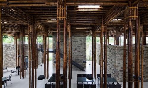 Ngắm Son La Complex - nhà hàng đẹp nhất thế giới ở Sơn La - anh 8