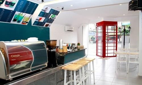 Urban Station - chuỗi cafe của ông chủ 8x nổi tiếng cả nước - anh 2
