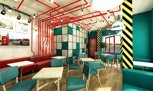 Urban Station - chuỗi cafe của ông chủ 8x nổi tiếng cả nước - anh 3