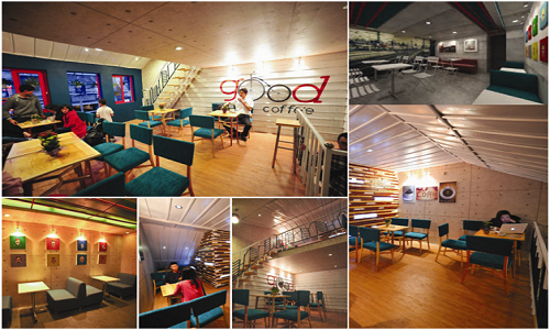 Urban Station - chuỗi cafe của ông chủ 8x nổi tiếng cả nước - anh 4