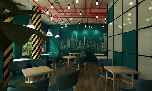 Urban Station - chuỗi cafe của ông chủ 8x nổi tiếng cả nước - anh 5