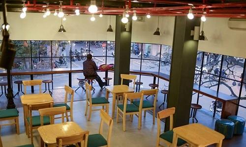 Urban Station - chuỗi cafe của ông chủ 8x nổi tiếng cả nước - anh 7
