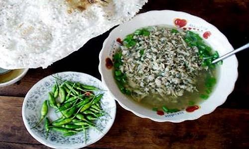 Don - món ngon Việt có tên lạ lẫm ở miền đất Quảng Ngãi - anh 5