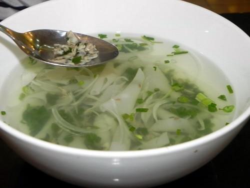 Don - món ngon Việt có tên lạ lẫm ở miền đất Quảng Ngãi - anh 6