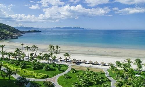 Những bãi biển Việt Nam khiến du khách quốc tế mê mệt (phần 1) - anh 1