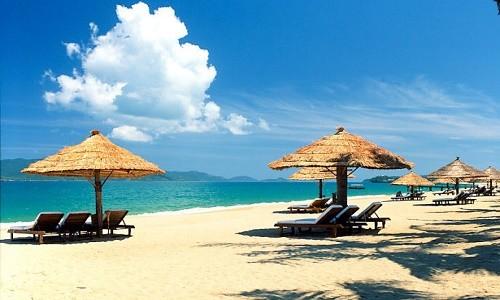 Những bãi biển Việt Nam khiến du khách quốc tế mê mệt (phần 1) - anh 2