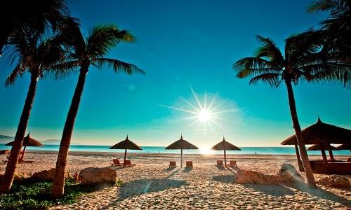 Những bãi biển Việt Nam khiến du khách quốc tế mê mệt (phần 1) - anh 3