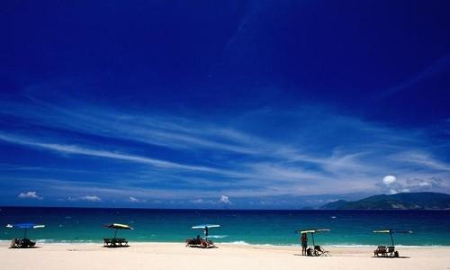 Những bãi biển Việt Nam khiến du khách quốc tế mê mệt (phần 1) - anh 4