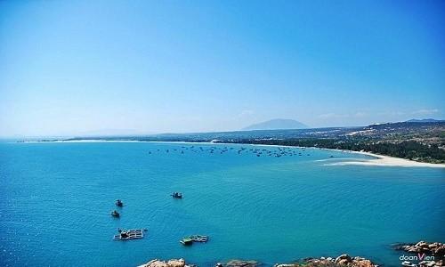 Những bãi biển Việt Nam khiến du khách quốc tế mê mệt (phần 1) - anh 5