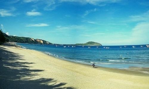 Những bãi biển Việt Nam khiến du khách quốc tế mê mệt (phần 1) - anh 7