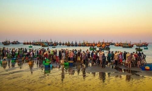 Những bãi biển Việt Nam khiến du khách quốc tế mê mệt (phần 1) - anh 9