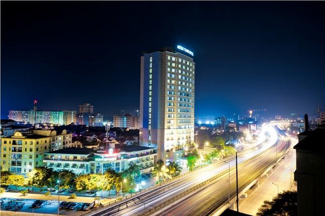Tập đoàn khách sạn tư nhân: nhiều dự án khách sạn đạt tiêu chuẩn trải dài khắp cả nước - anh 2